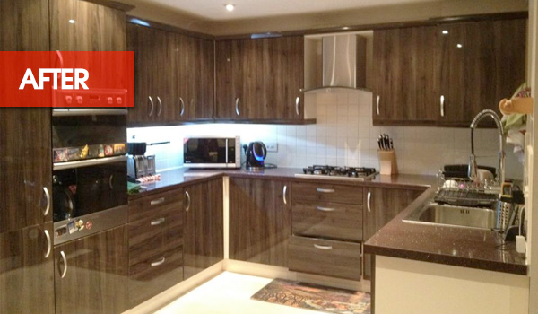 Need To Replace Your Kitchen Cupboard Doors Gordons Makeovers