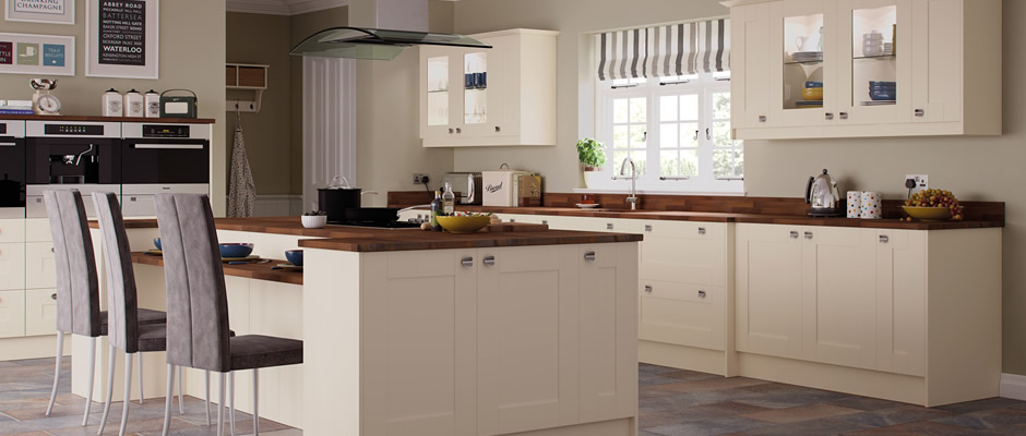 Gordon S Kitchen Makeovers From Just 163 1500 Incl Fitting