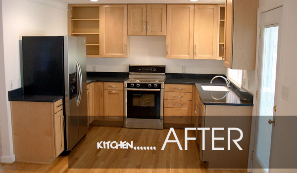Gordon S Kitchen Makeovers