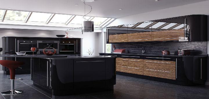 Kitchen Cupboard Doors Liverpool
