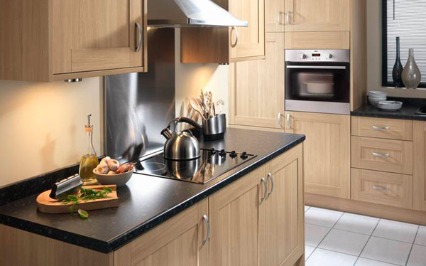 Planning your kitchen reface or replace decisions for Modern kitchen ideas uk