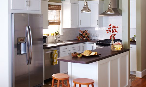KITCHEN MAKEOVER IDEAS WITH GORDON'S MAKEOVERS