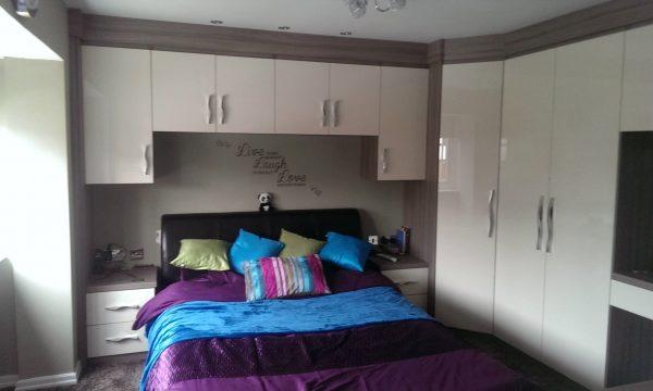 Bedroom MAKEOVER!