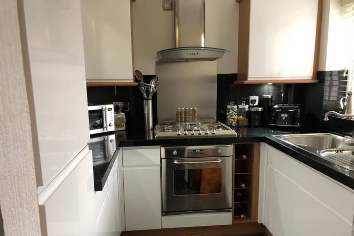 Kitchen Makeover Pictures