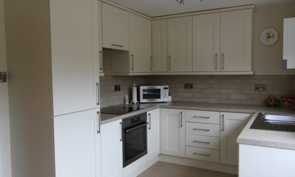 BRAND NEW KITCHEN with GORDON'S MAKEOVERS!