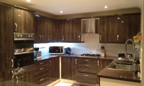 Incredible Kitchen Makeover Pictures!