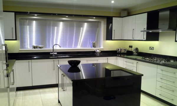 Before and Afters: An INCREDIBLE Finish!