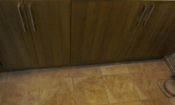 Kitchen Makeover Before and Afters!