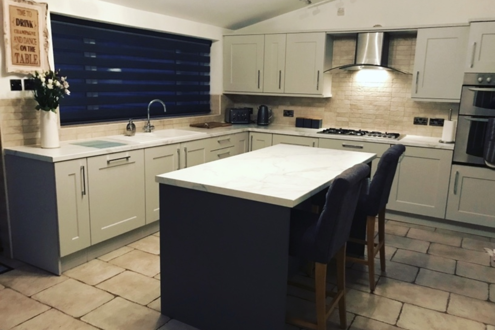Ms Horsefield's Kitchen Makeover Photos