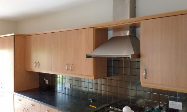 Kitchen Before and After Photos!