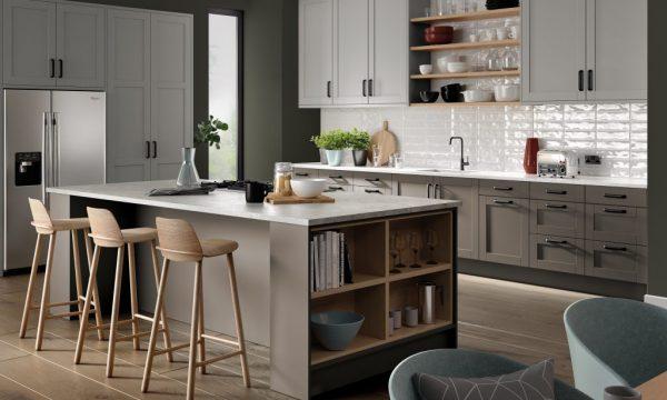 Kitchen Makeover Photos!